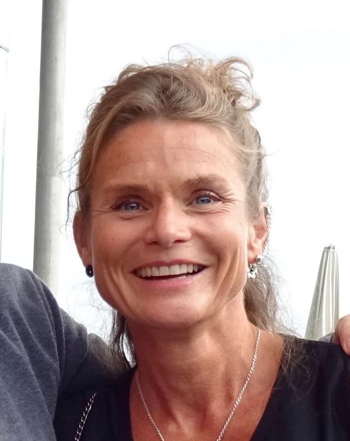 Skribent og tekstforfatter Marte Øsmoe fra vestfold - nevlunghavng