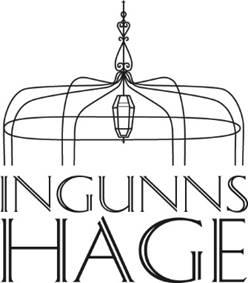 Ingunns Hage logo
