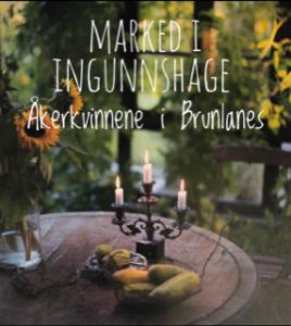 Høst marked i Ingunnshage med Halvor Bakke