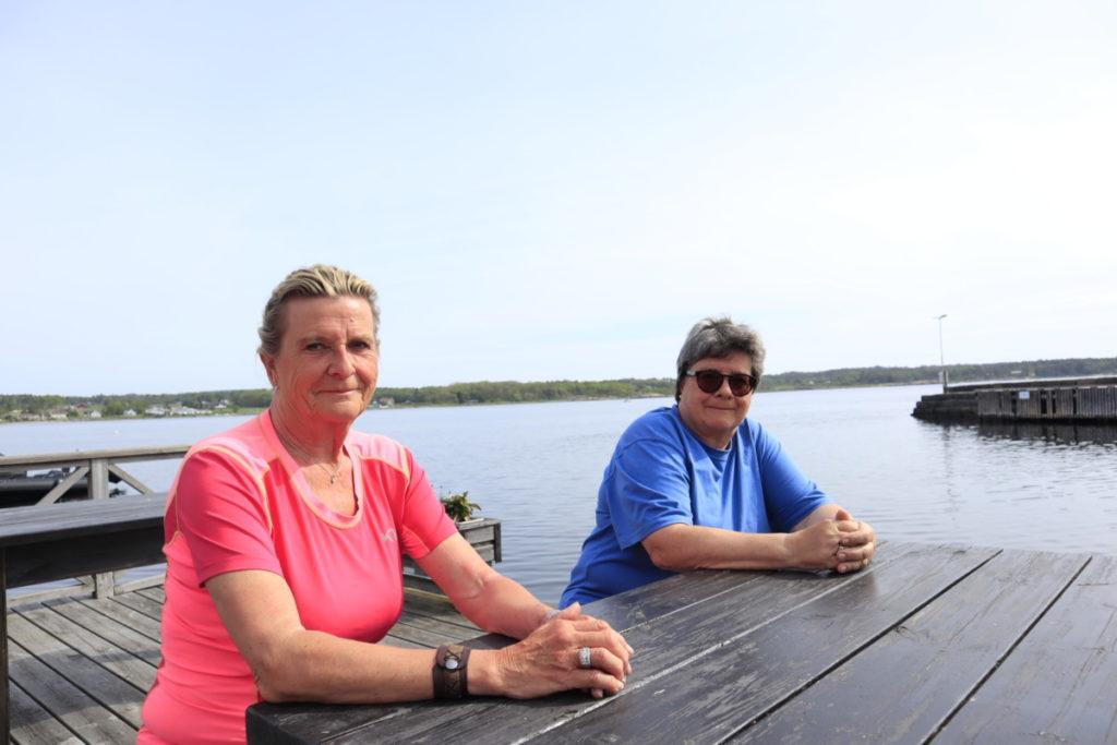 Leder og sekretær i velforeningen i Nevlunghavn vil ha ønsker fra beboere
